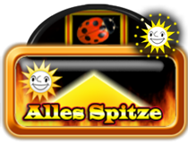 Alles Spitze My Top Game