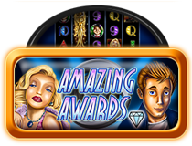 Amazing Awards My Top Game