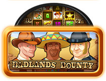 Badlands Bounty My Top Game