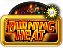 Burning Heat My Top Game