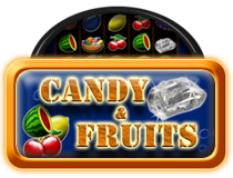 Candy and Fruits My Top Game