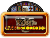 Cannon Thunder My Top Game