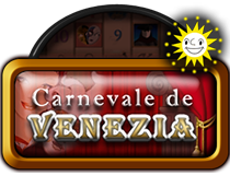Carnevale di Venezia My Top Game