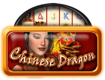 Chinese Dragon My Top Game
