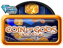 Coin of Gods My Top Game