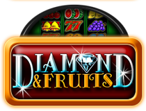 Diamond and Fruits My Top Game