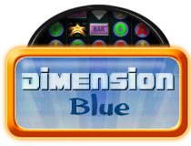 Dimension Blue My Top Game