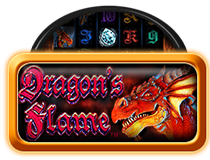 Dragons Flame My Top Game