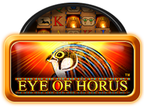 Eye of Horus My Top Game