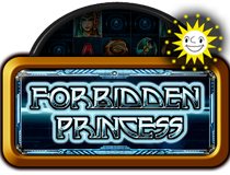Forbidden Princess My Top Game