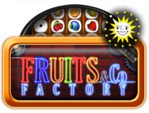 Fruits and Co Factory My Top Game
