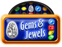 Gems and Jewels My Top Game