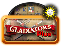 Gladiators Plus My Top Game
