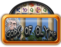 Gods of Olymp My Top Game