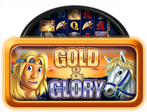Gold and Glory My Top Game