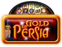 Gold of Persia My Top Game