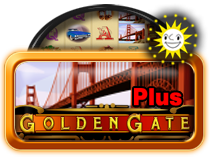 Golden Gate Plus My Top Game