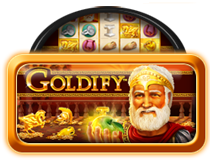 Goldify My Top Game