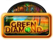 Green Diamond My Top Game