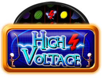 High Voltage My Top Game
