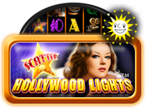 Hollywood Lights My Top Game
