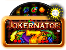 Jokernator My Top Game