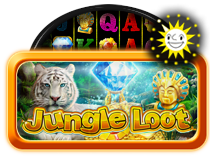 Jungle Loot My Top Game