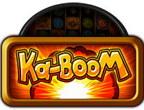 Kaboom My Top Game