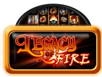 Legacy of Fire My Top Game