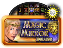 Magic Mirror Deluxe My Top Game
