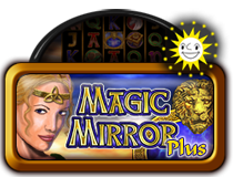 Magic Mirror Plus My Top Game