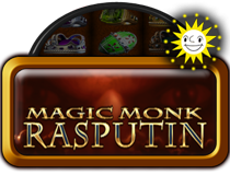Magic Monk Rasputin My Top Game