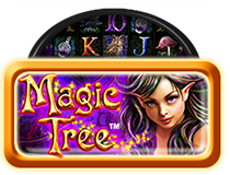 Magic Tree My Top Game