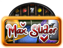 Max Slider My Top Game