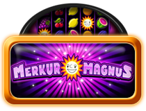 Merkur Magnus My Top Game