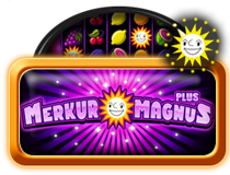 Merkur Magnus Plus My Top Game