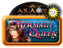 Mermaid Queen My Top Game