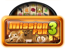 Mission for 3 My Top Game