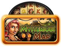 Mysterious Map My Top Game