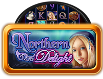 Northern Delight My Top Game