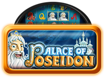Palace of Poseidon My Top Game
