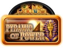 Pyramid of Power My Top Game