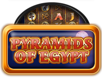 Pyramids of Egypt My Top Game