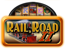 Rail Road 2 My Top Game