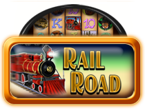 Rail Road My Top Game