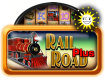 Rail Road Plus My Top Game