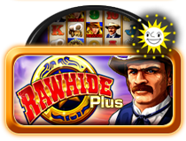 Rawhide Plus My Top Game