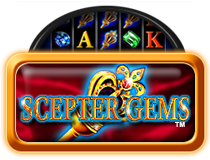 Scepter Gems My Top Game