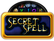 Secret Spell My Top Game