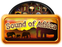 Sound of Africa My Top Game